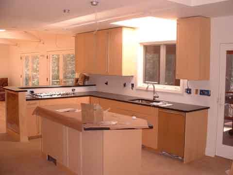 My dream kitchen kitchen design photos for Raised ranch kitchen designs