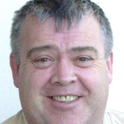 Ian McKendrick