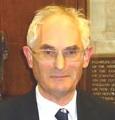 Prof Tony Lentin