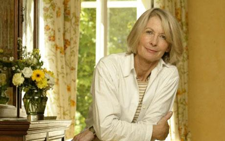 A literary lunch with The Shop Girls and Sandra Howard